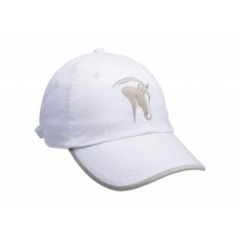Kelley Horse Head Logo Cap- Ladies