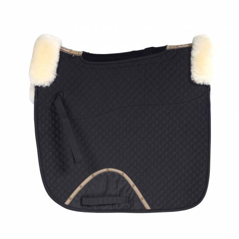 Horze Harleigh Sheepskin Saddle Pad