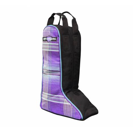 Kensington Boot Carry Bag - Lavender Mint