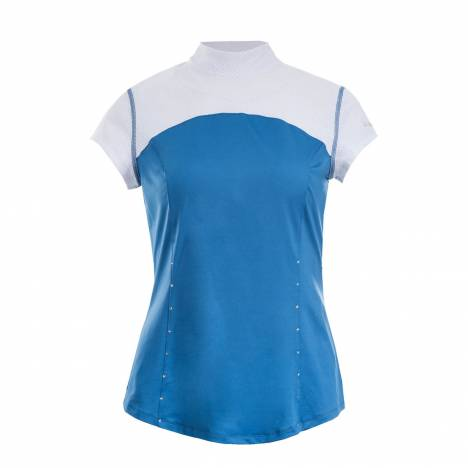 B Vertigo Patricia Competition Shirt- Ladies