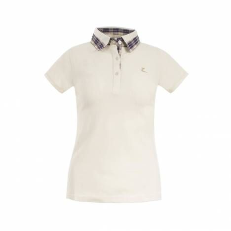 Horze Brita Polo Shirt- Ladies