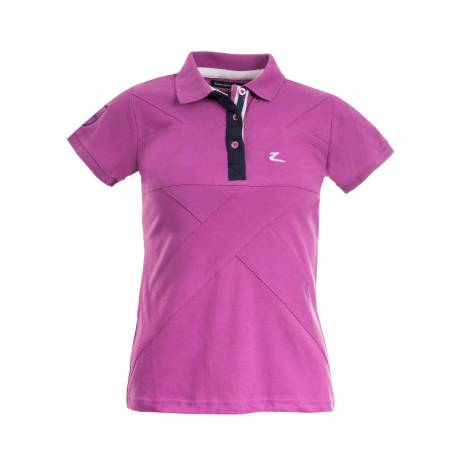 Horze Fernanda Polo Shirt- Ladies