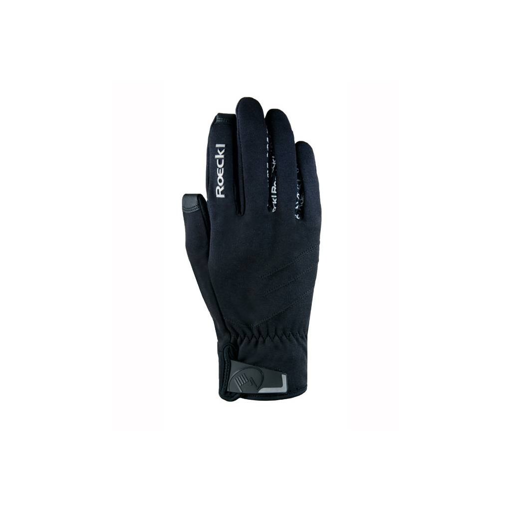 Roeckl Westlock Gloves - Unisex