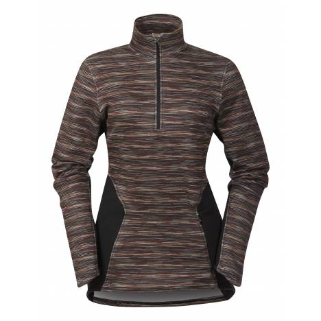 Kerrits Plush Tek Zip Neck-Ladies