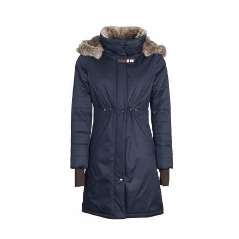 Horseware Lugano Long Coat- Ladies