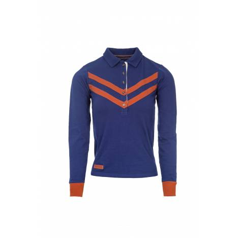 Horseware Rugby Shirt- Ladies