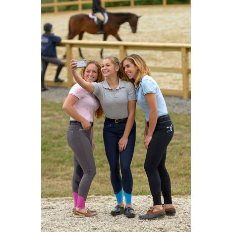 Shires Sport Kensington Breeches - Ladies