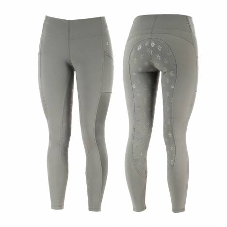Horze Crescendo Leah Luxury All-Season Pull-on Tights - Ladies