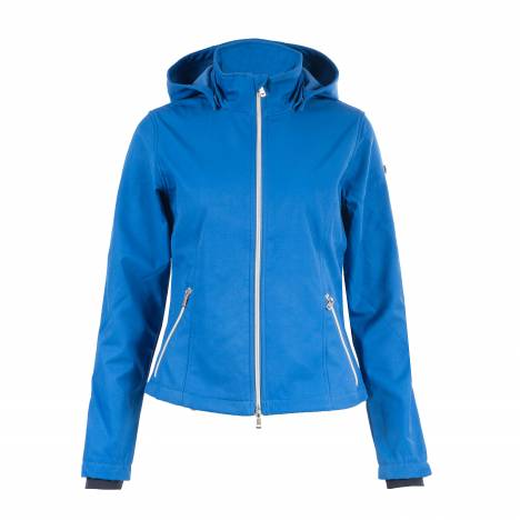 Horze JR Fredrica Short Soft-Shell Jacket- Girls
