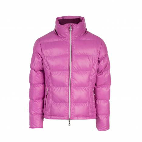 Horze JR Solla Padded Jacket-Girls