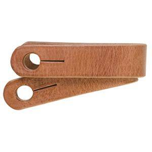 Weaver Basic Single Ply Slobber Straps
