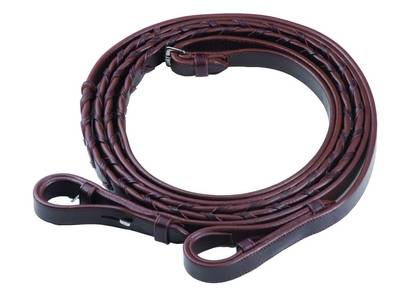 Henri de Rivel Extra Long Lace Reins