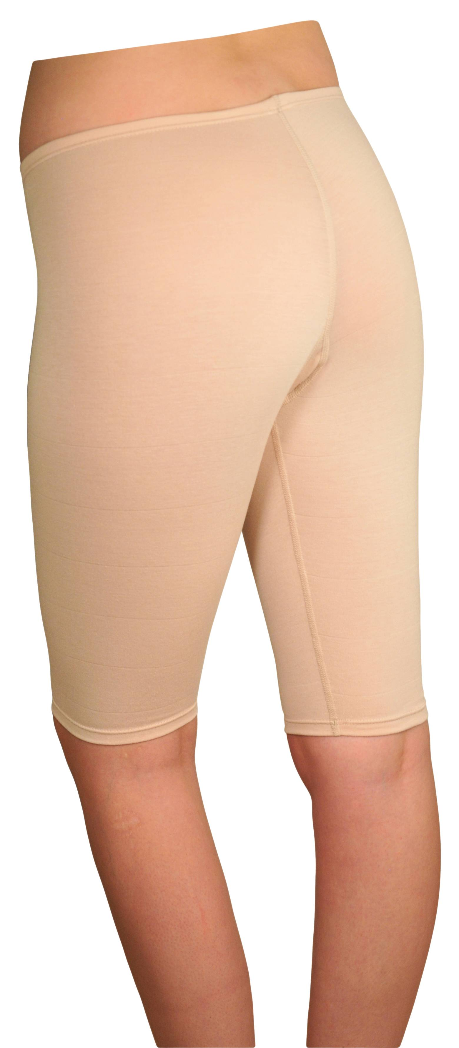 SMARTY PANTS Underwear For Active Women - Extended Leg