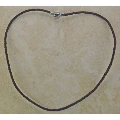 Joppa Leather Necklace