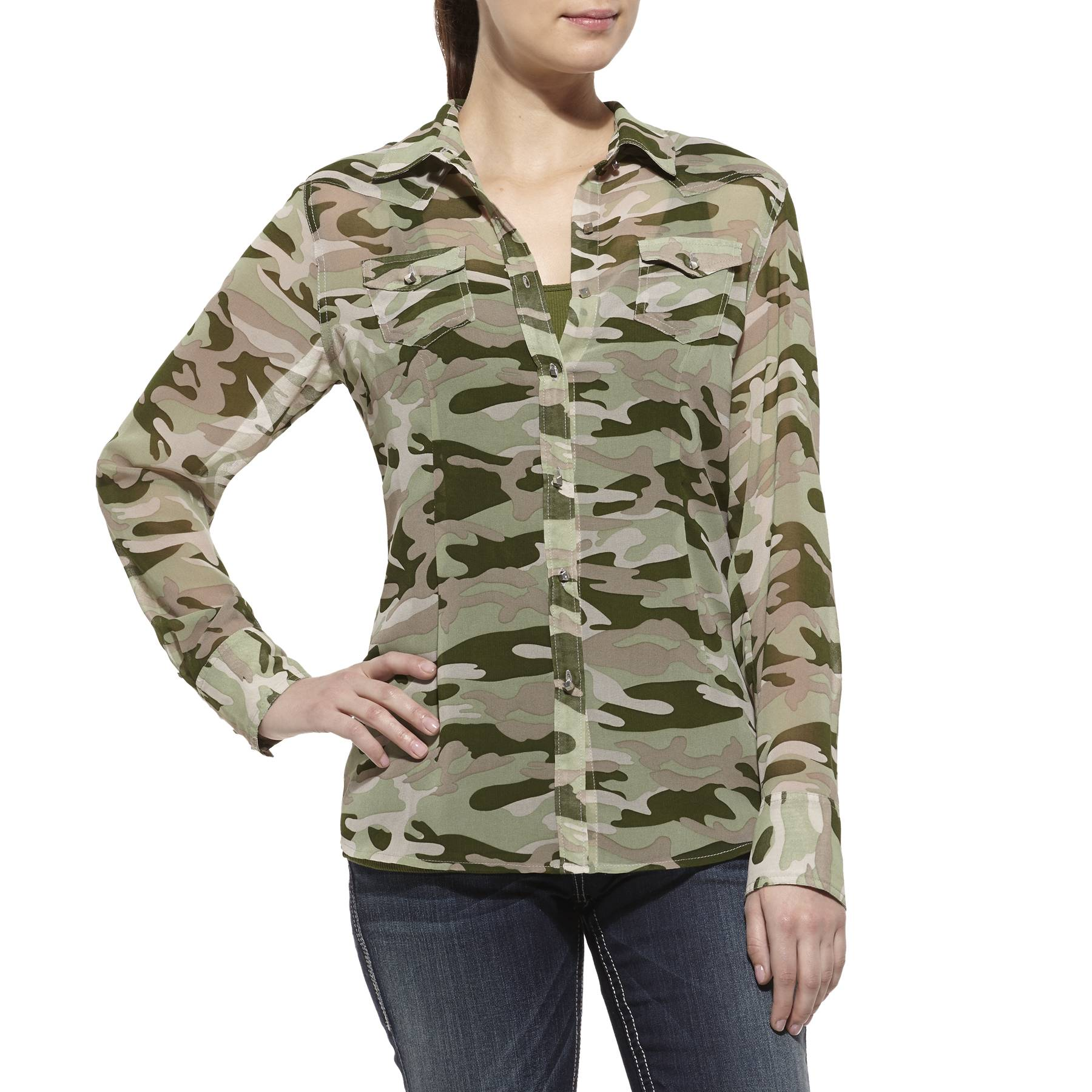 Ariat Women's Hunter Shirt