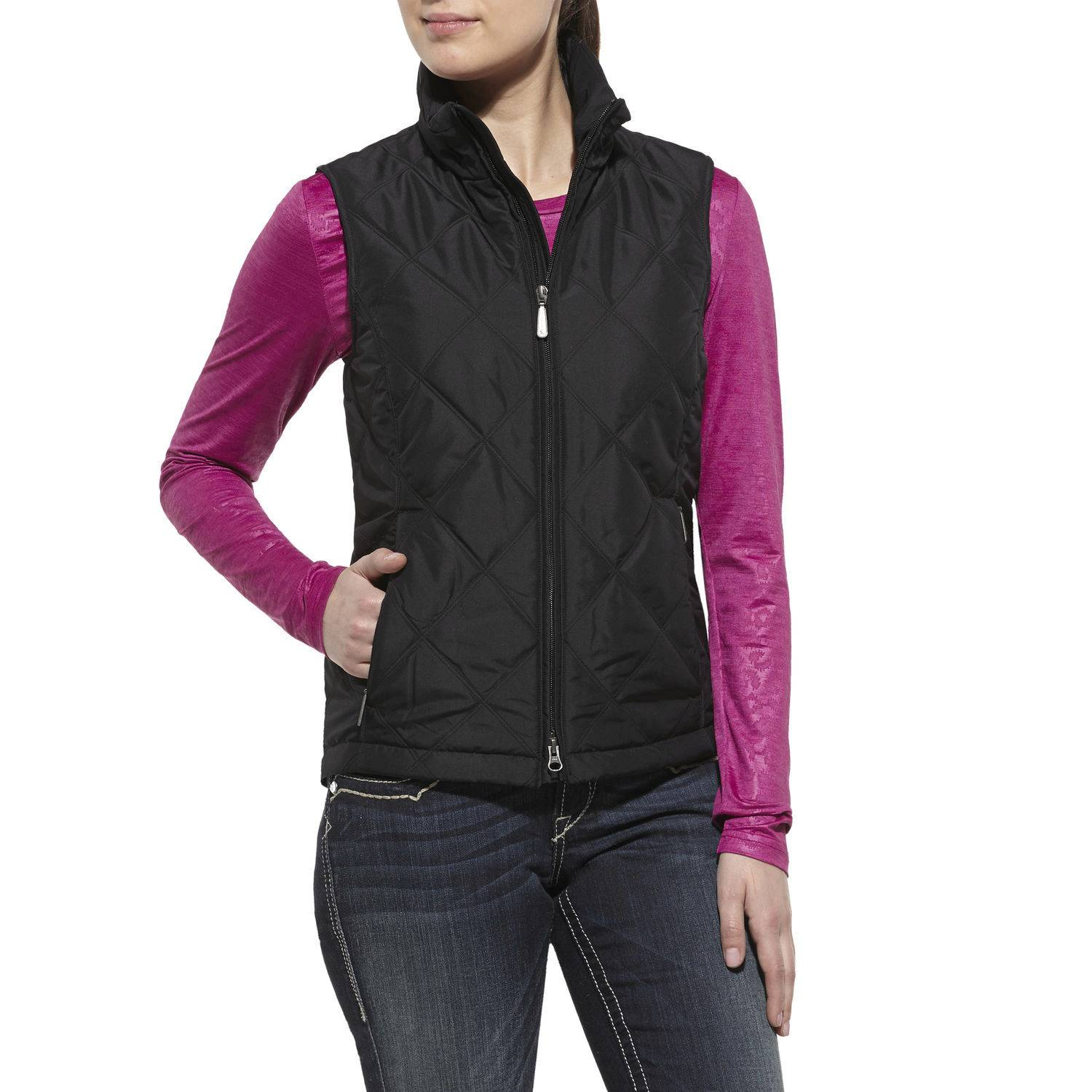 ARIAT Women's Adalyn Vest