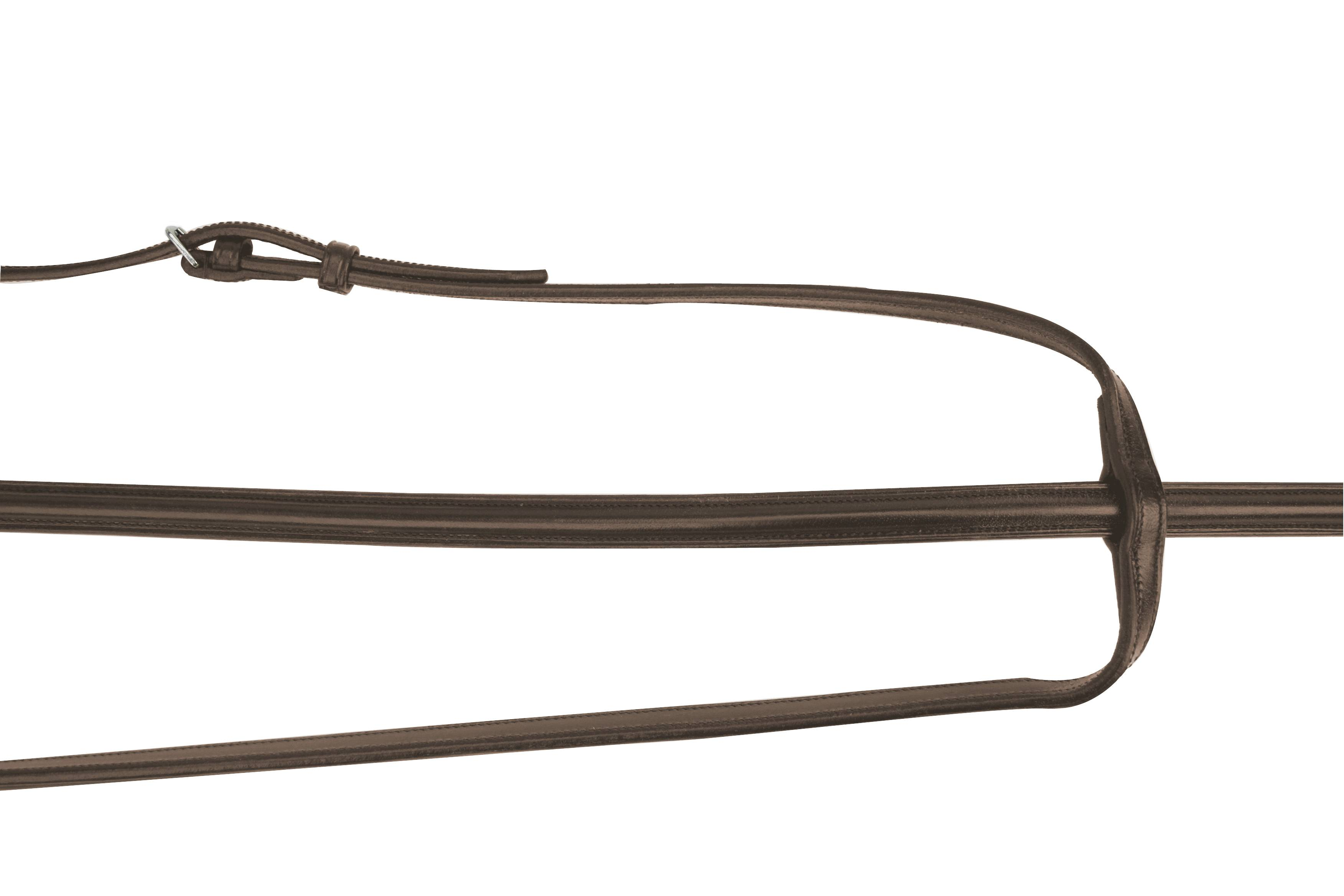 Silverleaf Plain Raised Standing Martingale