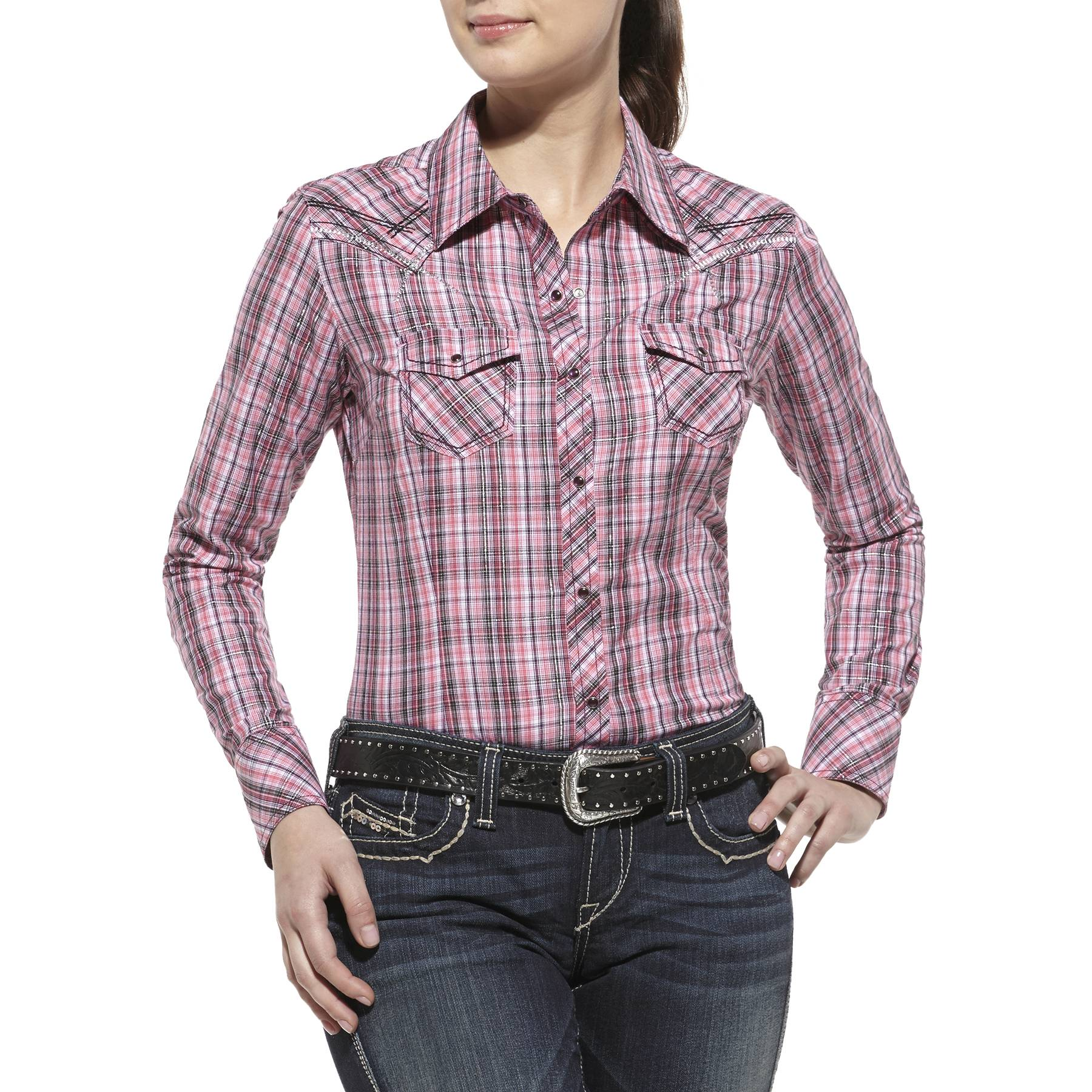 Ariat Women's Mika Snap Shirt