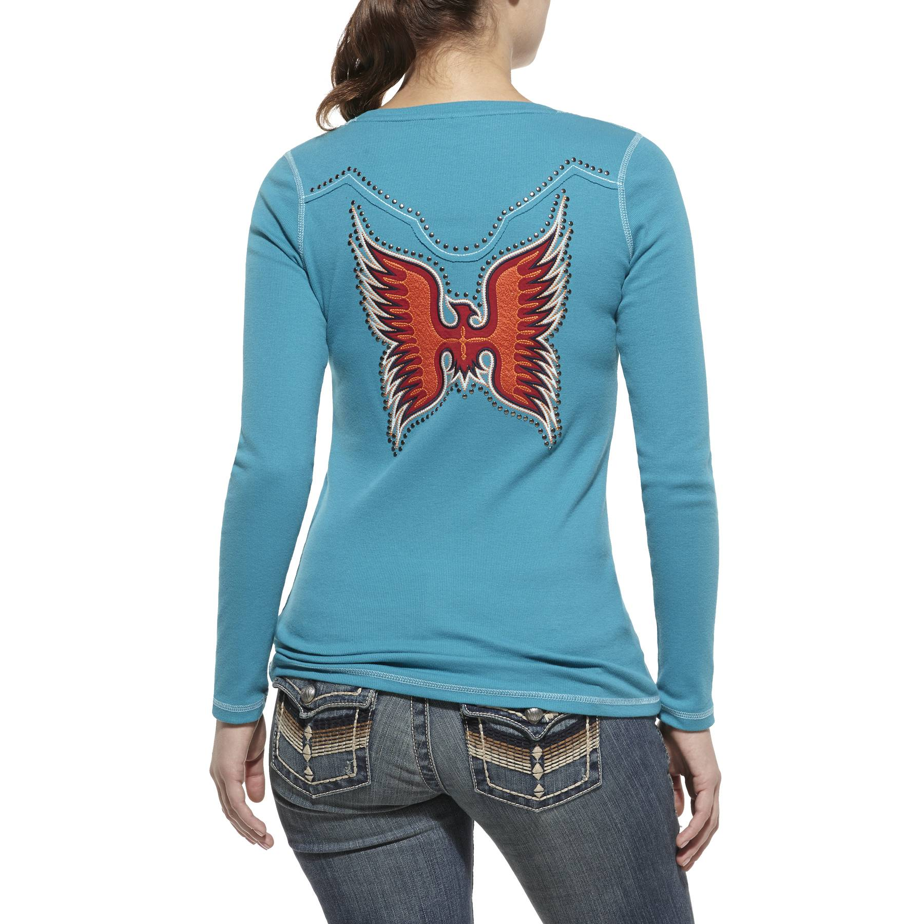 Ariat Women's Addison Top