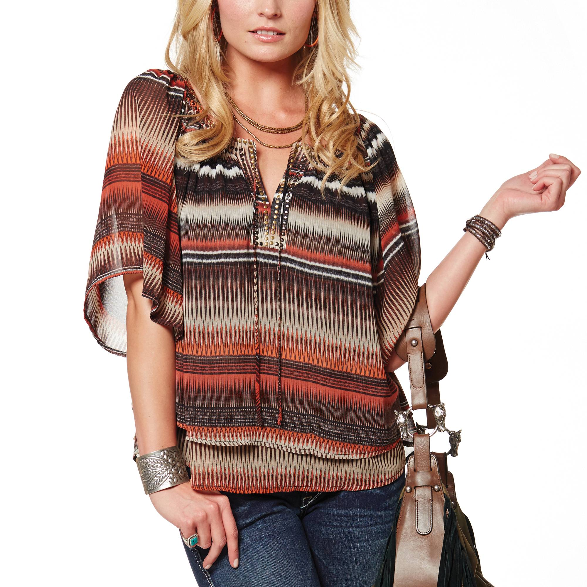 Ariat Women's Westby Tunic