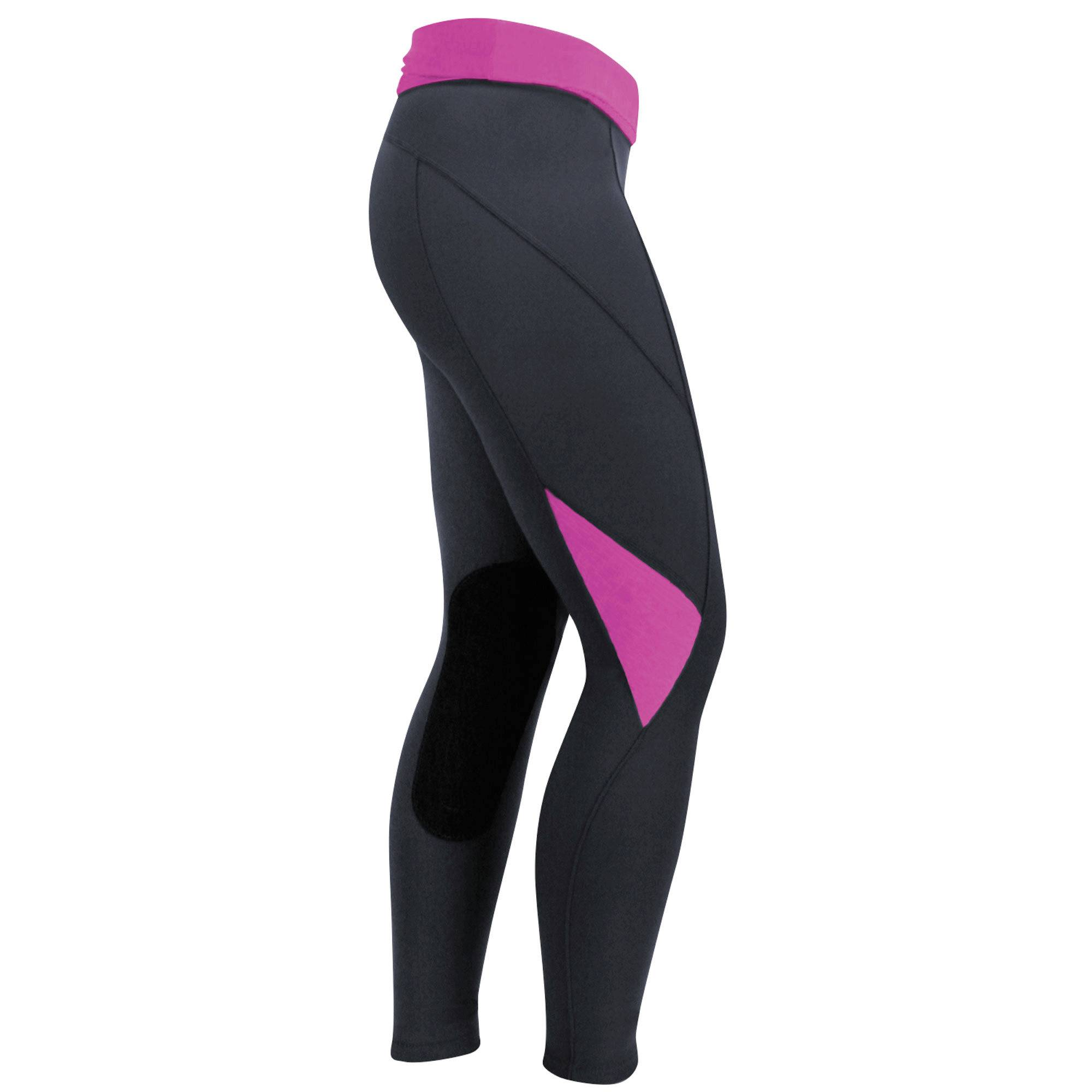 Irideon Ladies' Issential CrossBand Tights