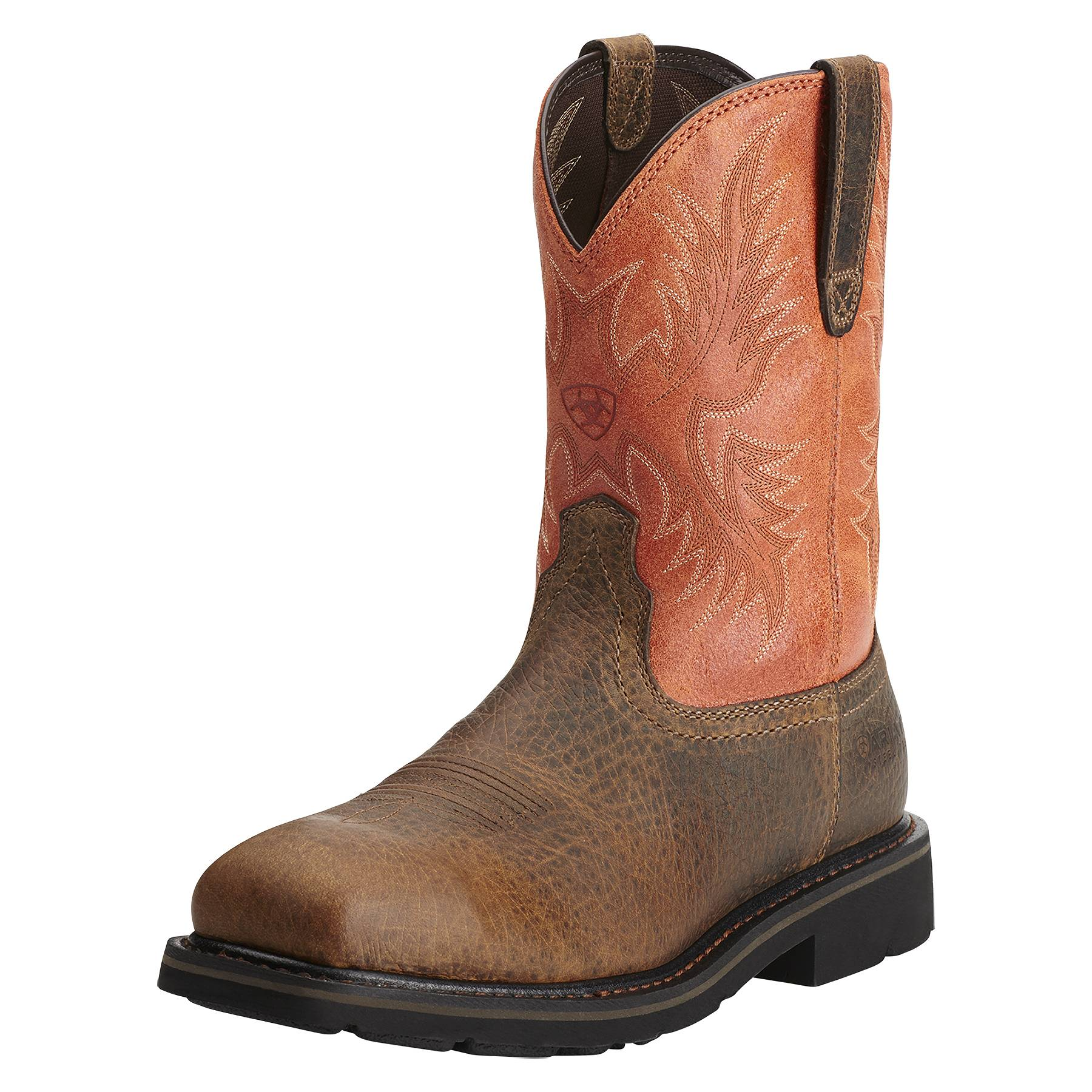 Ariat Men's Sierra Wide Square Toe Steel Toe