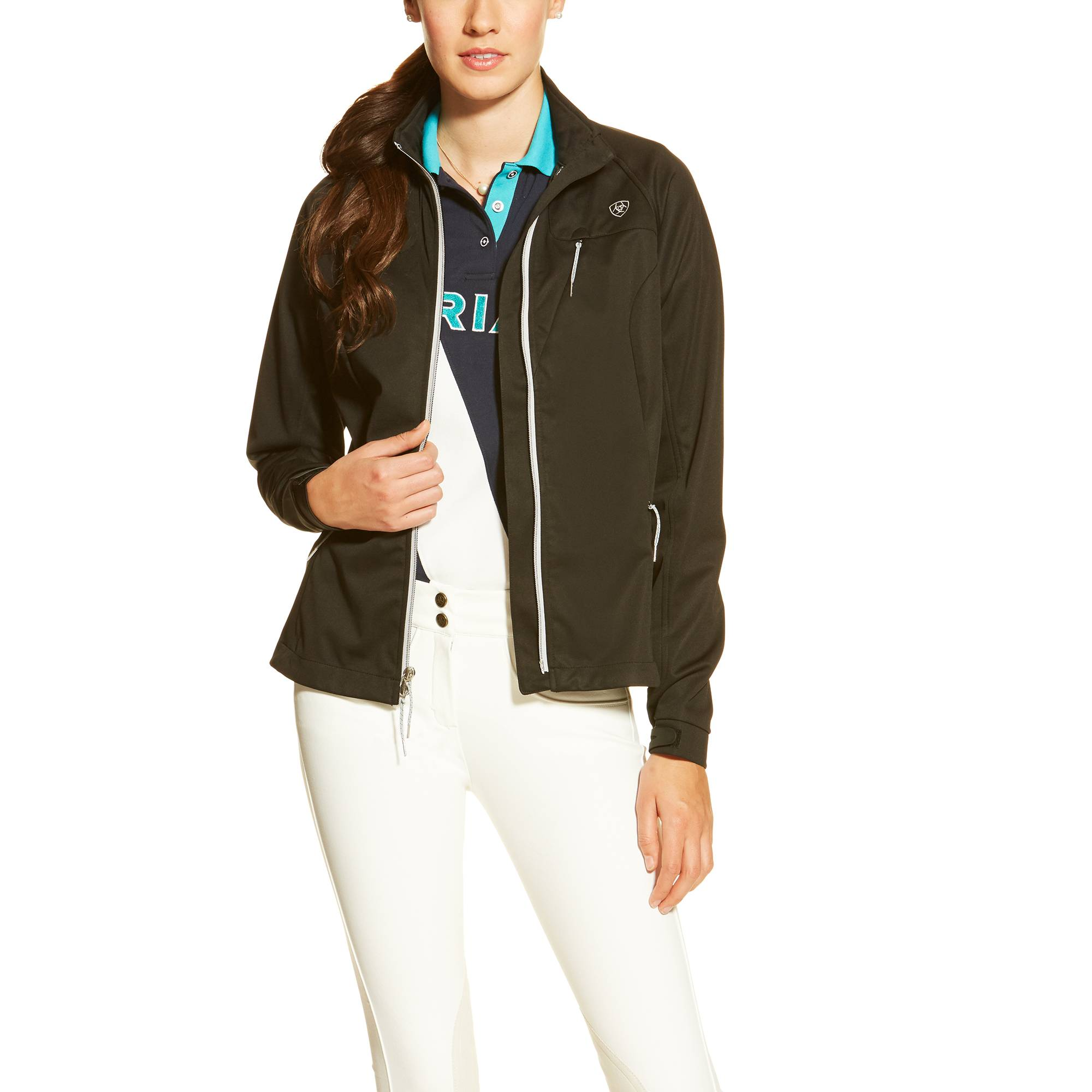 Ariat Joey Jacket - Ladies - Black