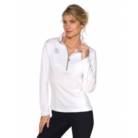 Gersemi Runa Functional Shirt - Ladies - White