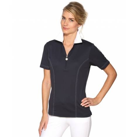 Gersemi Gisela Functional Shirt - Ladies - Ink