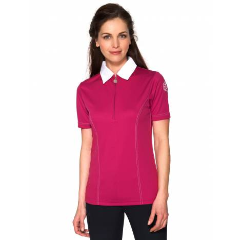 Gersemi Gisela Functional Shirt - Ladies - Violet