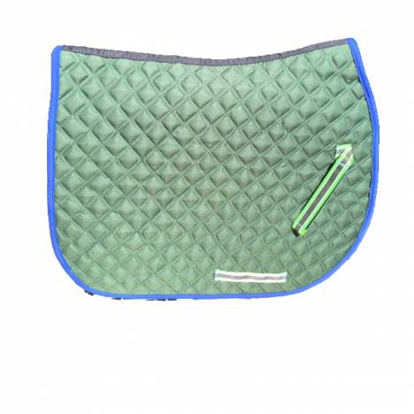 Lettia SPECIAL ASSORTMENT! Classic All-Purpose Saddle Pad