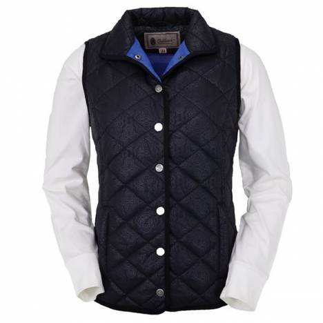 Outback Trading Melody Vest - Ladies