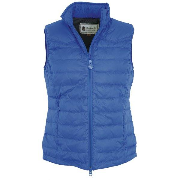 Outback Trading Snow Canyon Vest - Ladies