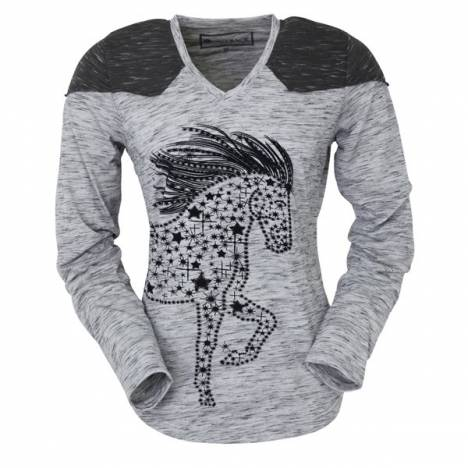 Outback Trading Ava Tee - Ladies