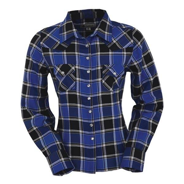Outback Trading Aubrey Performance Shirt - Ladies