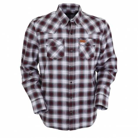 Outback Trading Clay Performance Shirt - Mens
