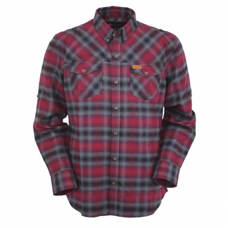 Outback Trading Arlo Performance Shirt - Mens