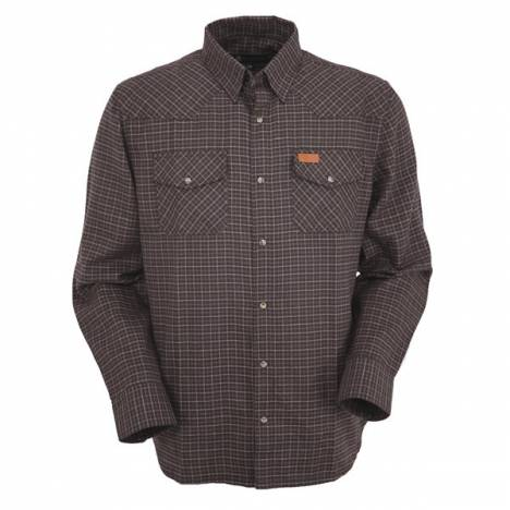 Outback Trading Raymond Performance Shirt - Mens