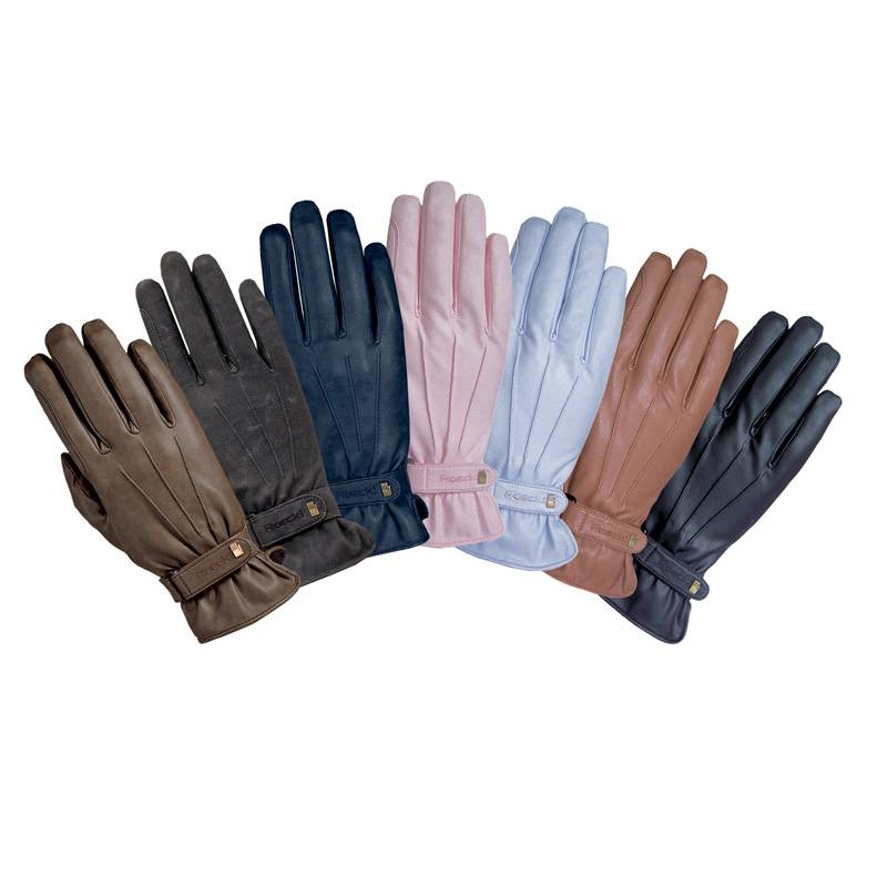 Roeckl Winter Suprema Glove