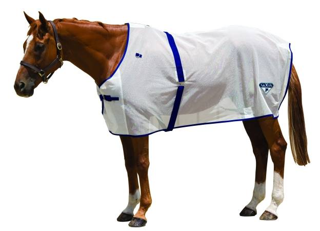 Saxon Basic Fly Sheet Standard Neck
