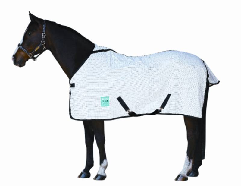 Kool Coat Lite Standard Neck Sheet