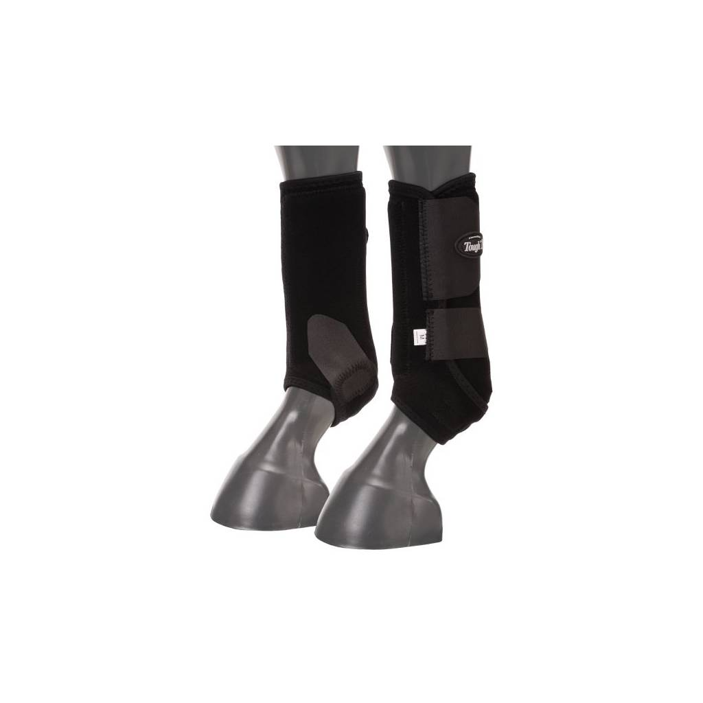 Tough-1 Vented Sport Boot Front