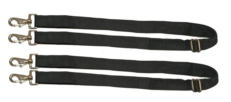 Weatherbeeta Dress Sheet Replacement Leg Straps