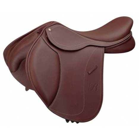 Bates Hunter Jumper Saddle
