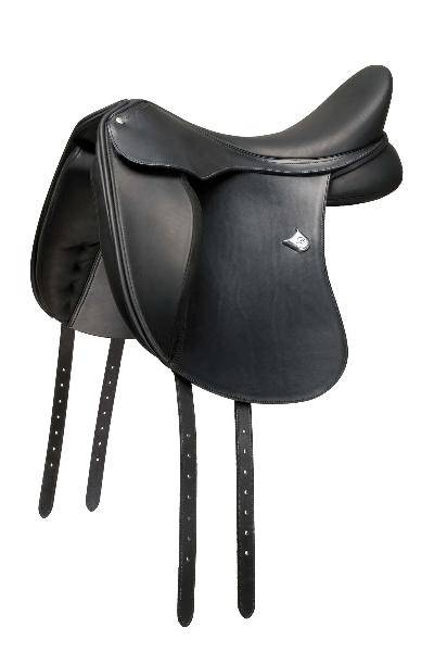 Bates Innova Dressage Saddle