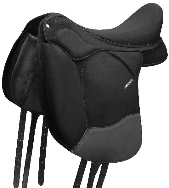 Wintec Pro Pony Synthetic Dressage Saddle with CAIR