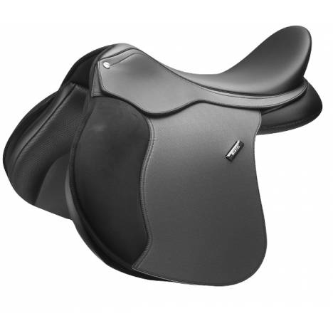 Wintec 500 Synthetic Flocked All Purpose Saddle