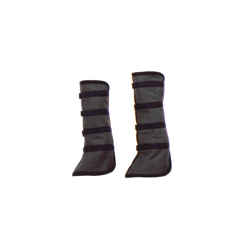 Tough-1 Felt Lined Shipping Boots