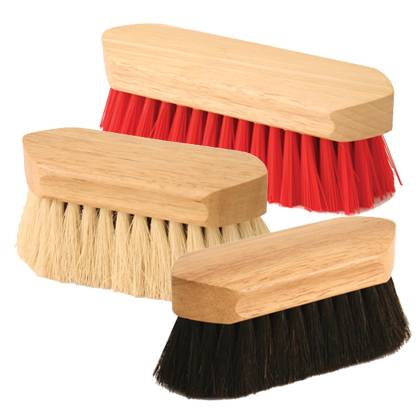 PonyExpress Grooming Brush Set