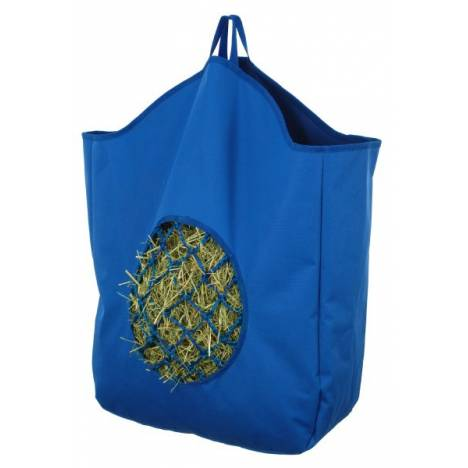 Tough-1 Hay Bag Tote with Poly Net